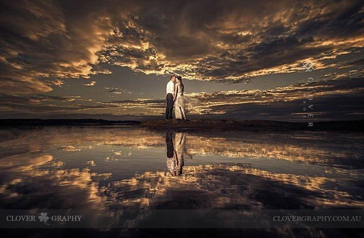 awarding Sydney pre-wedding photography