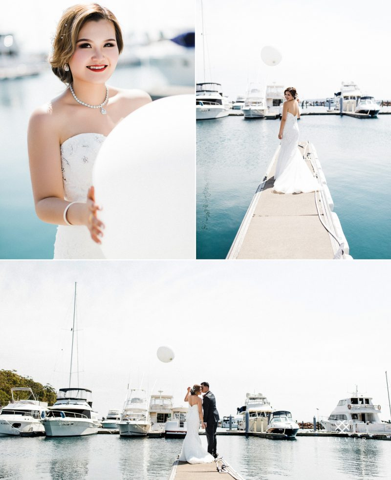 Sydney Wedding Photography - Sammie & Bryan