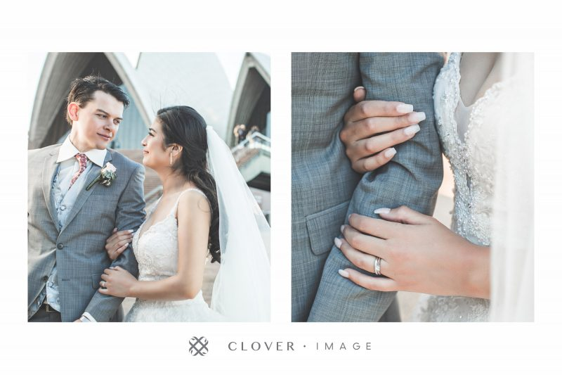 Clover Image Lachlan & Jemma Wedding Photography Sydney 18