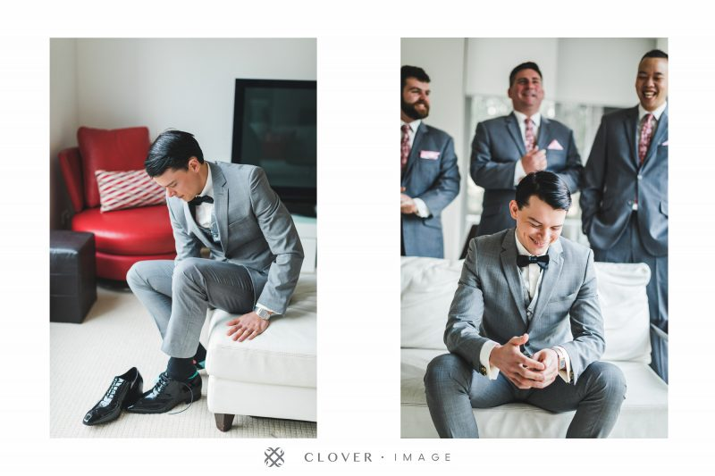 Clover Image Lachlan & Jemma Wedding Photography Sydney 2